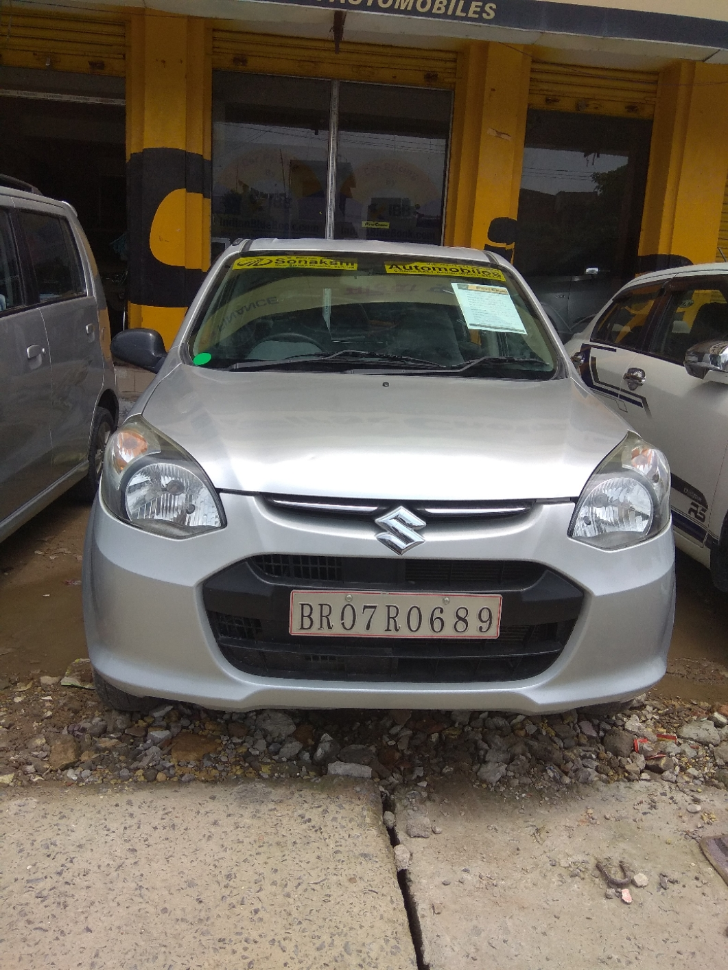 Used Cars In Bettiah - Second Hand Cars For Sale - Used Cars - MFCWL