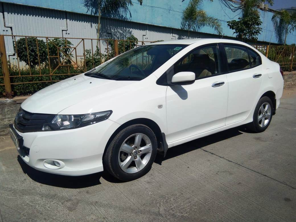 2010 Used HONDA CITY 1.5 V MT