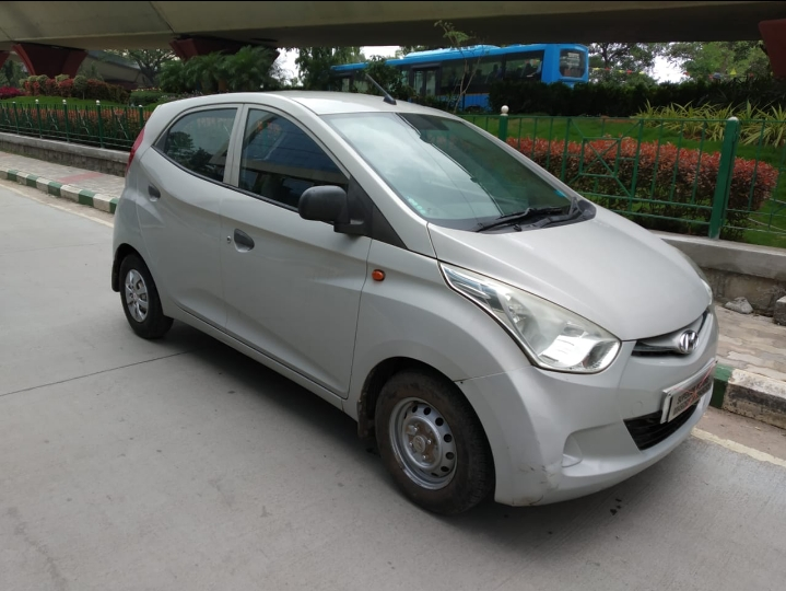 2012 Used Hyundai Eon ERA PLUS