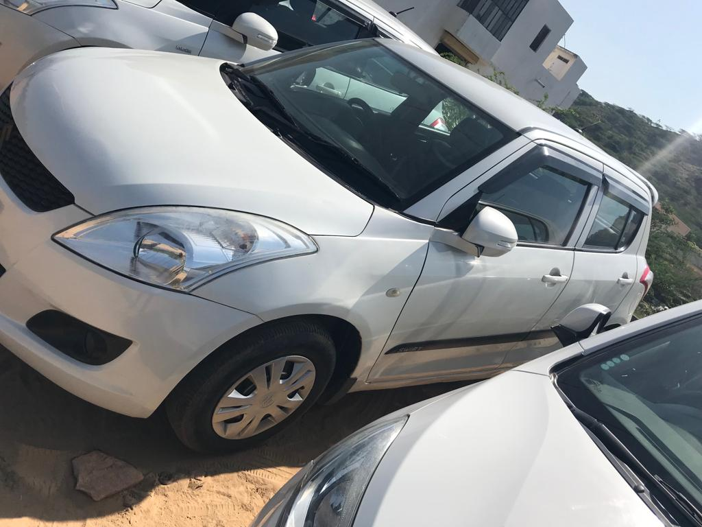 2014 Used Maruti Suzuki Swift LDI