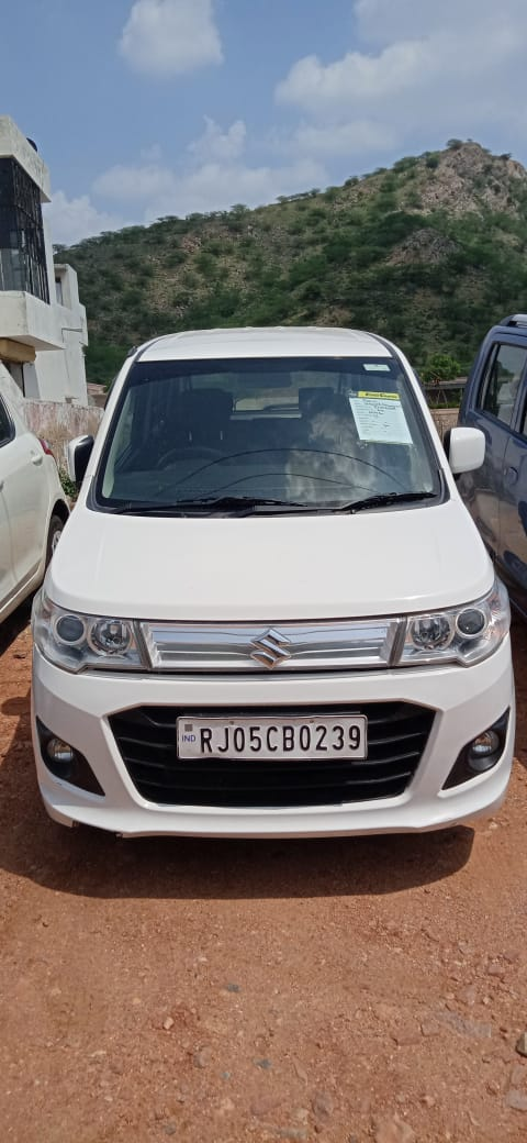 2016 Used MARUTI SUZUKI WAGON R STINGRAY VXI