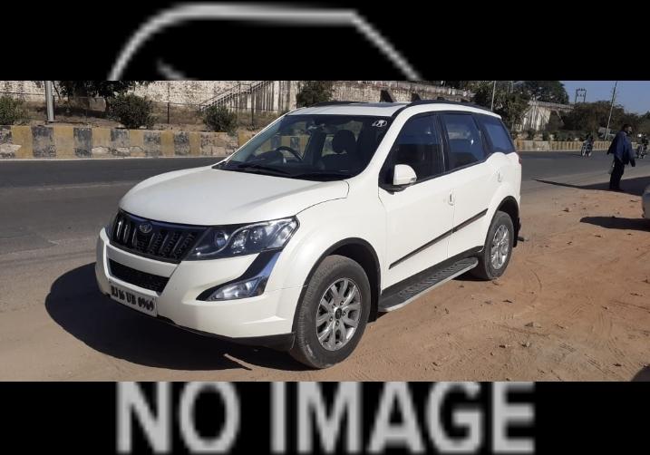 2015 Used Mahindra Xuv 500 W10 AWD
