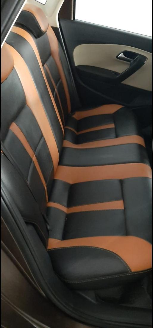 2016 Used Volkswagen Ameo HIGHLINE PETROL