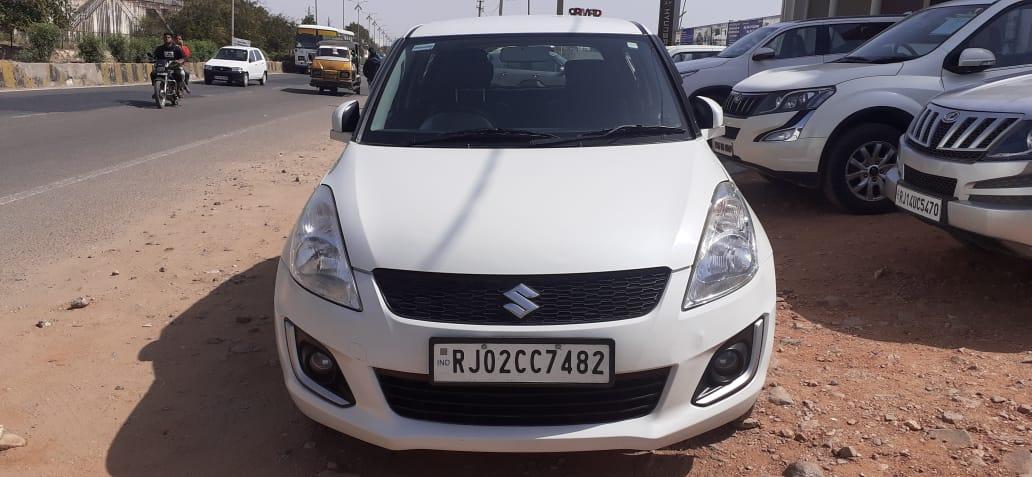 2015 Used Maruti Suzuki Swift Dzire VDI