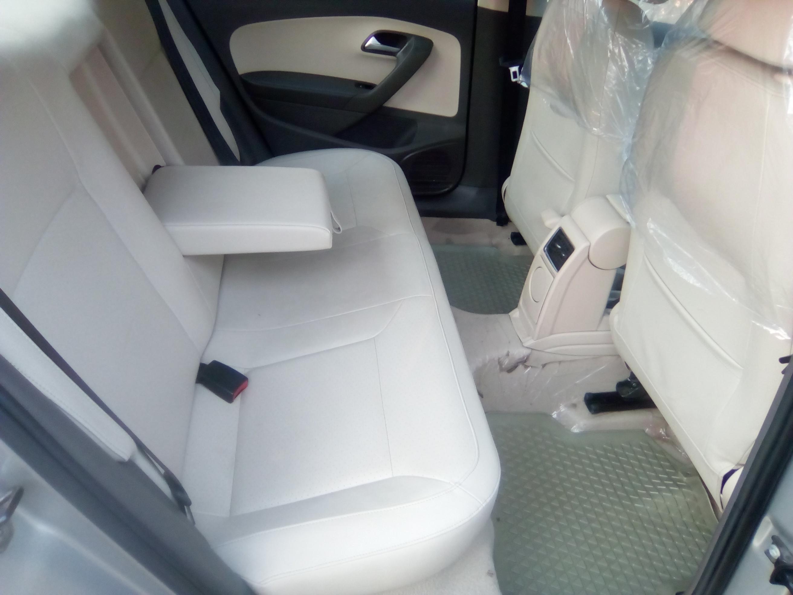 2013 Used Volkswagen Vento HIGHLINE DIESEL