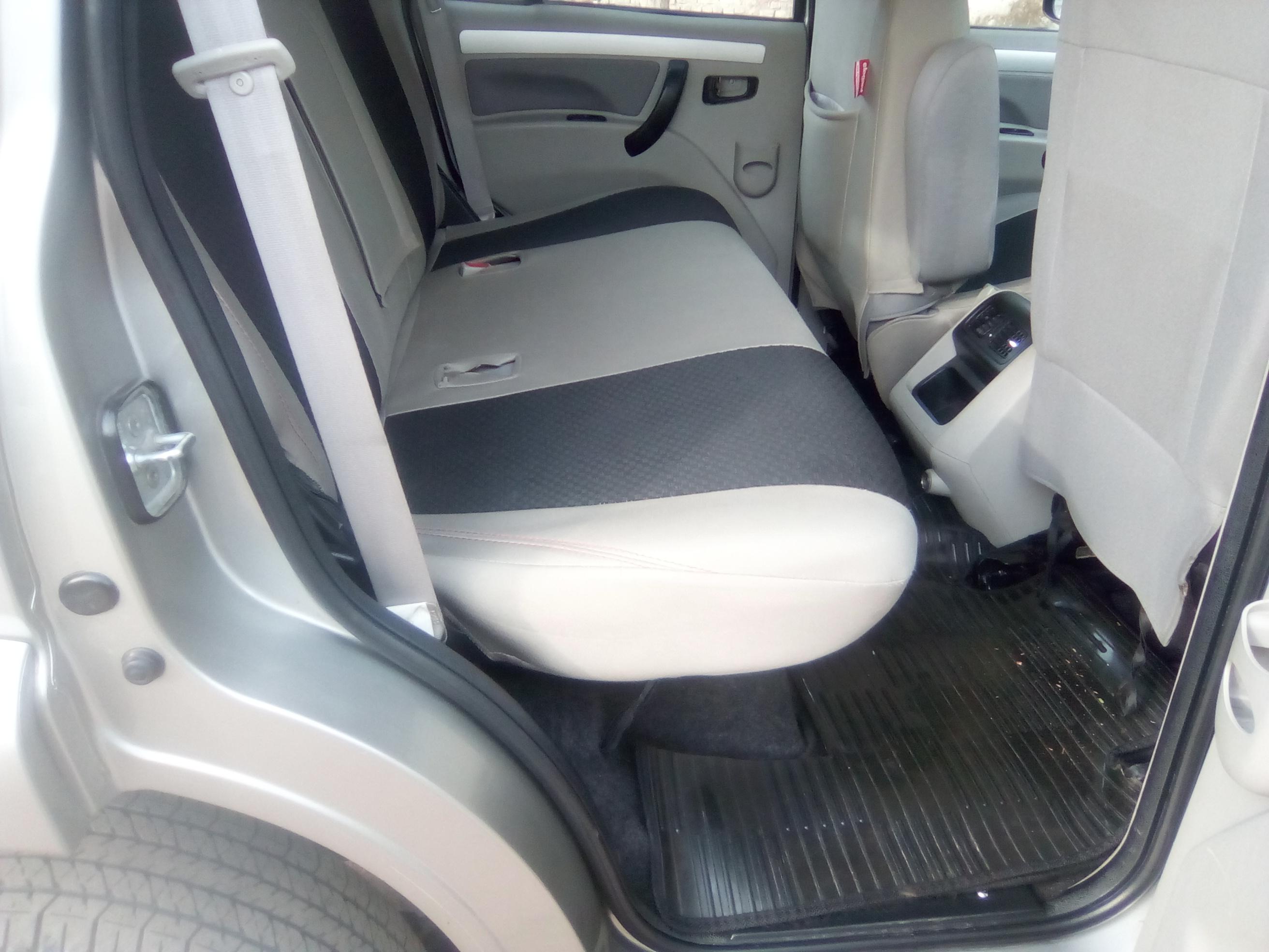 Phenomenal Mahindra Scorpio S10 Mahindra First Choice Creativecarmelina Interior Chair Design Creativecarmelinacom