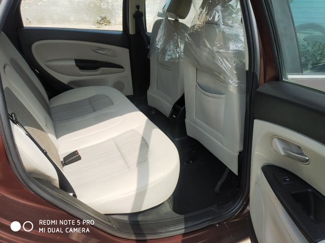 2016 Used FIAT LINEA DYNAMIC 1.3 L ADVANCED MULTIJET