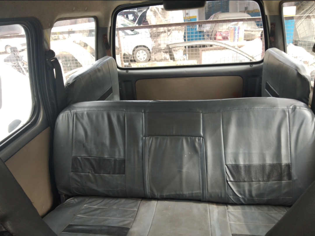 2013 Used Maruti Suzuki Eeco 5 STR WITH AC PLUSHTR