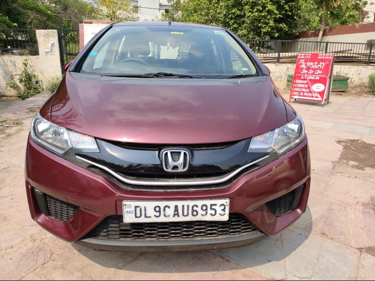 Used Honda In Delhi Mahindra First Choice