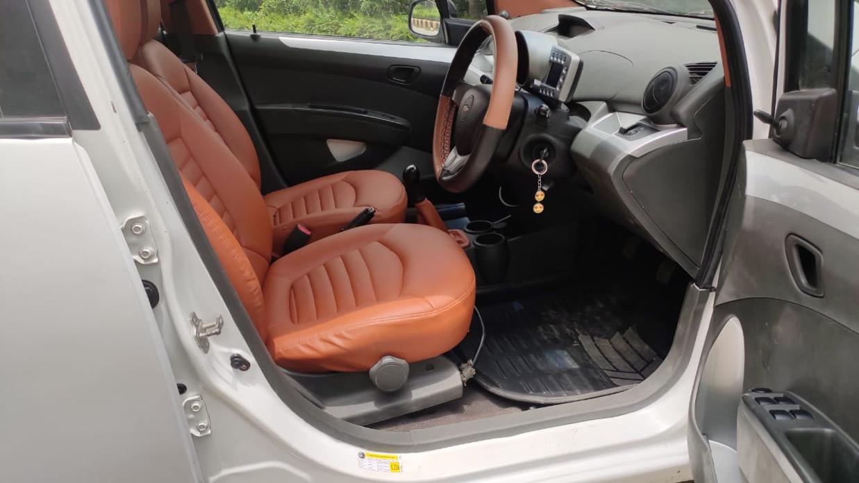 Chevrolet Beat Lt Diesel Mahindra First Choice