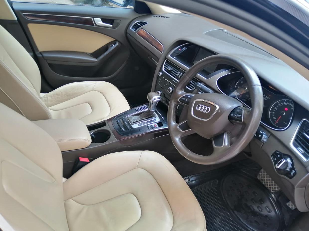 2014 Used AUDI A4 1.8 TFSI