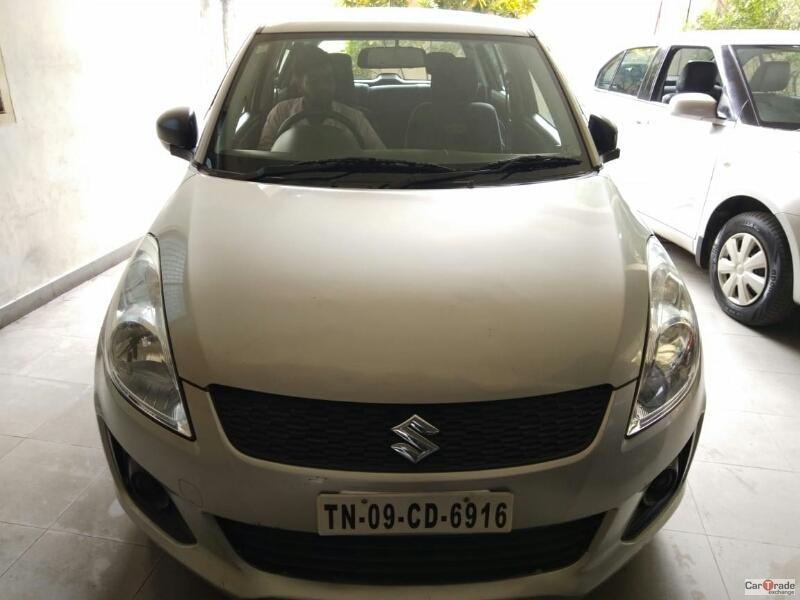 Used Maruti Suzuki Cars Second Hand Cars In Chennai Mahindra