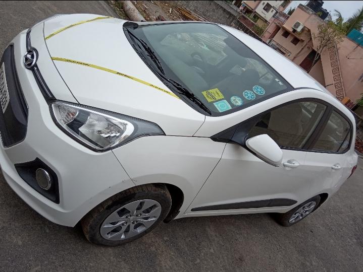 2014 Used Hyundai Xcent S 1.2