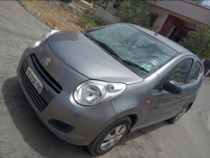 2012 Used Maruti Suzuki A Star VXI