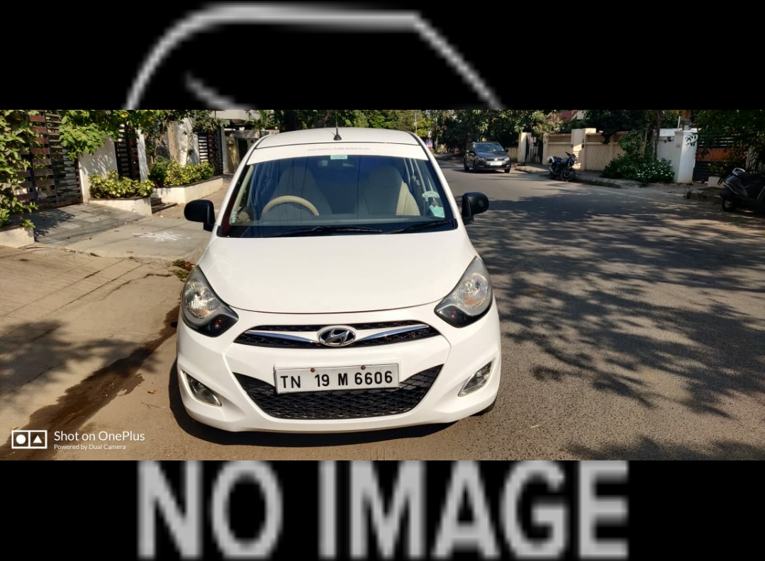 2014 Used Hyundai I10 MAGNA 1.2 KAPPA2