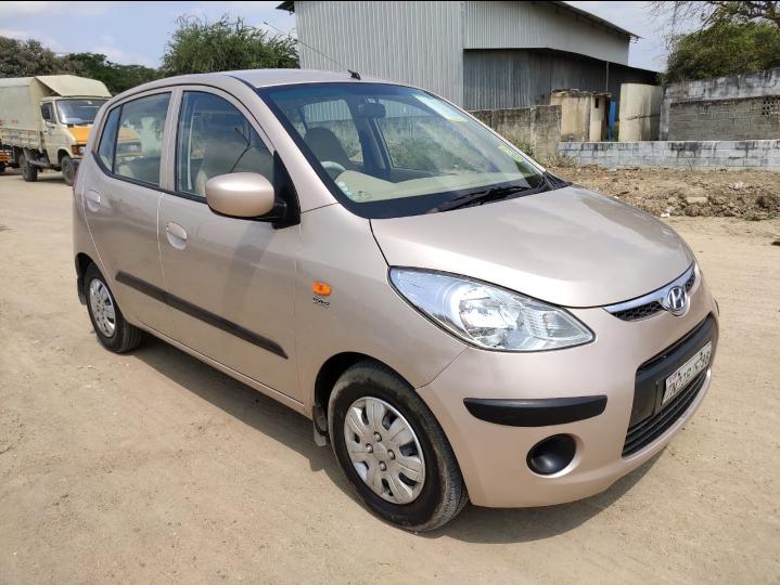 2010 Used Hyundai I10 MAGNA