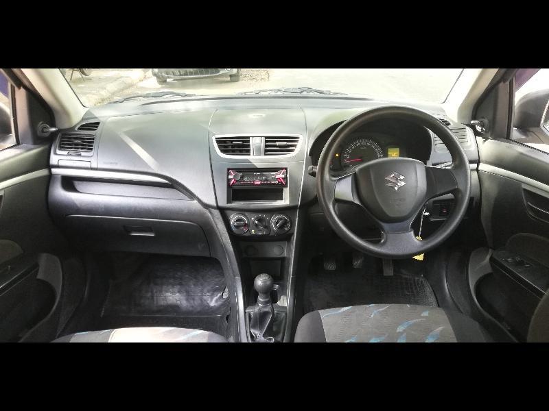 2016 Used Maruti Suzuki Swift LXI O