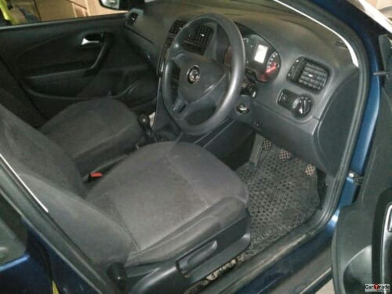 2014 Used Volkswagen Polo TRENDLINE 1.2L DIESEL