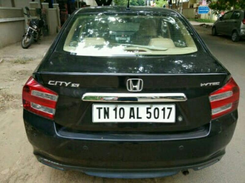 2013 Used Honda City 1.5 S MT