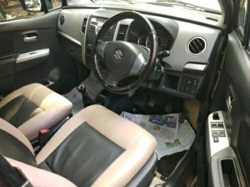 2011 Used Maruti Suzuki Wagon R 1.0 VXI