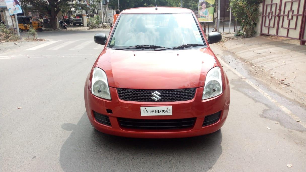 2010 Used Maruti Suzuki Swift LDI
