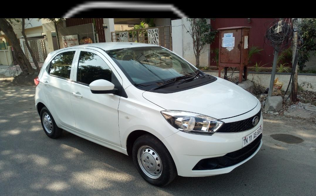 Tata Tiago Xm Mahindra First Choice