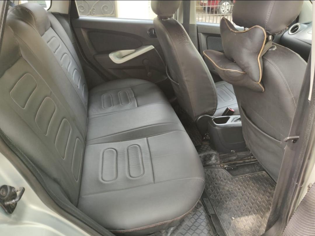 2013 Used Ford Figo DURATEC TITANIUM 1.2 (D)
