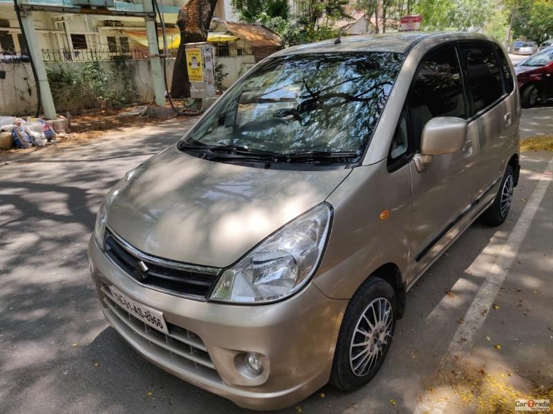 2012 Used Maruti Suzuki Zen Estilo VXI BS IV