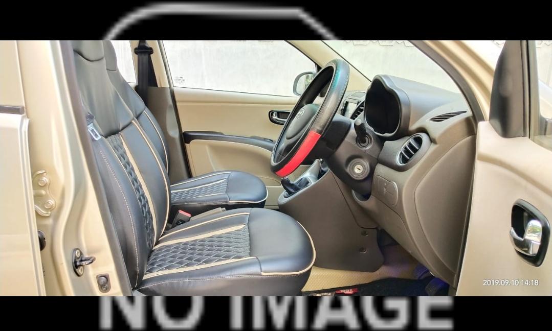 2012 Used HYUNDAI I10 MAGNA 1.2 KAPPA2