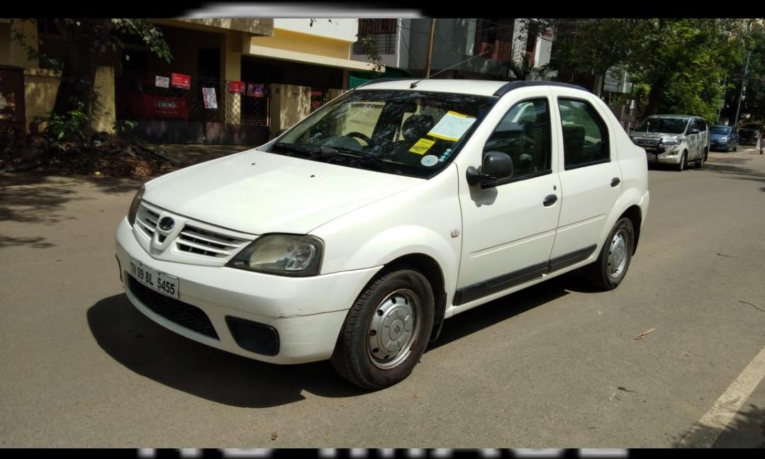 2011 Used Mahindra Verito 1.5 D2 BS IV