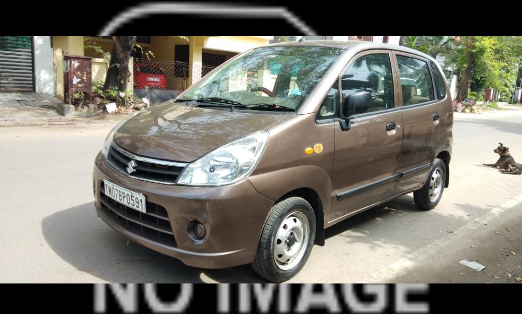 2011 Used Maruti Suzuki Zen Estilo LXI BS IV
