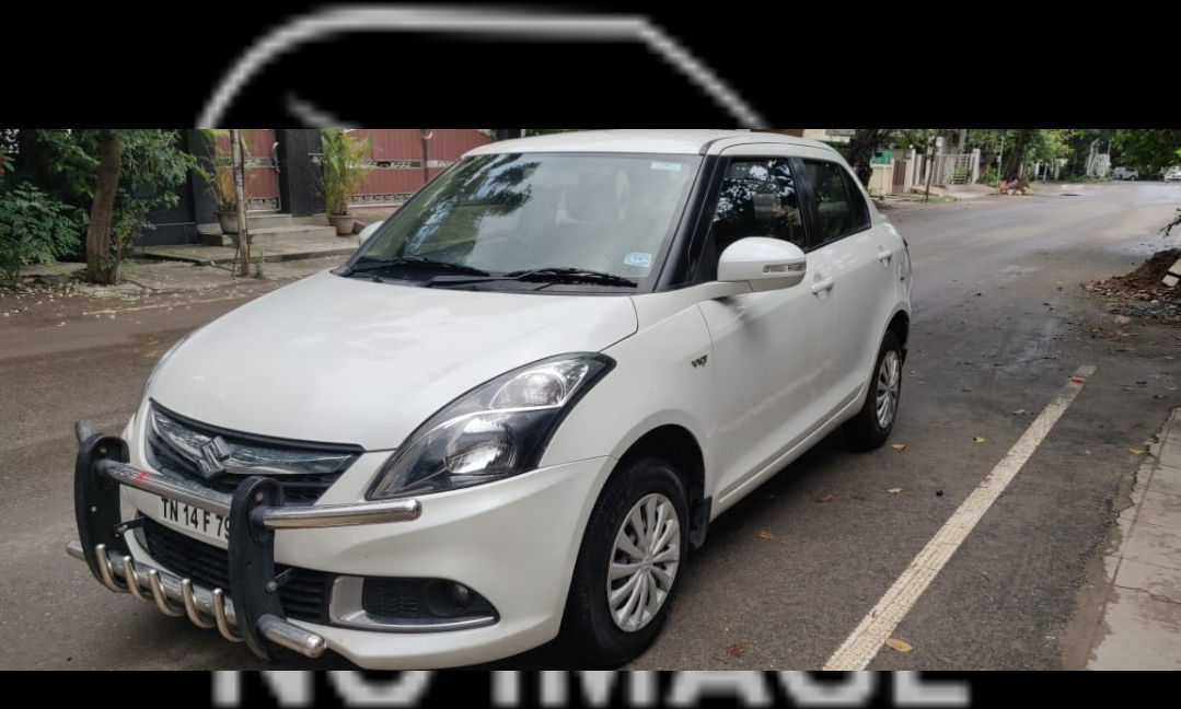 2016 Used Maruti Suzuki Swift Dzire VXI O