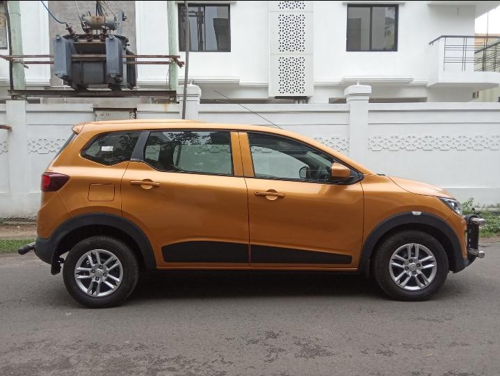 Renault Triber Rxl - Mahindra First Choice