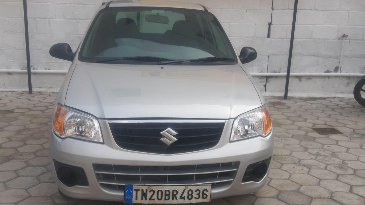 2010 Used Maruti Suzuki Alto K10 VXI