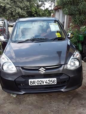 Maruti Suzuki Alto 800 Lxi - Mahindra First Choice