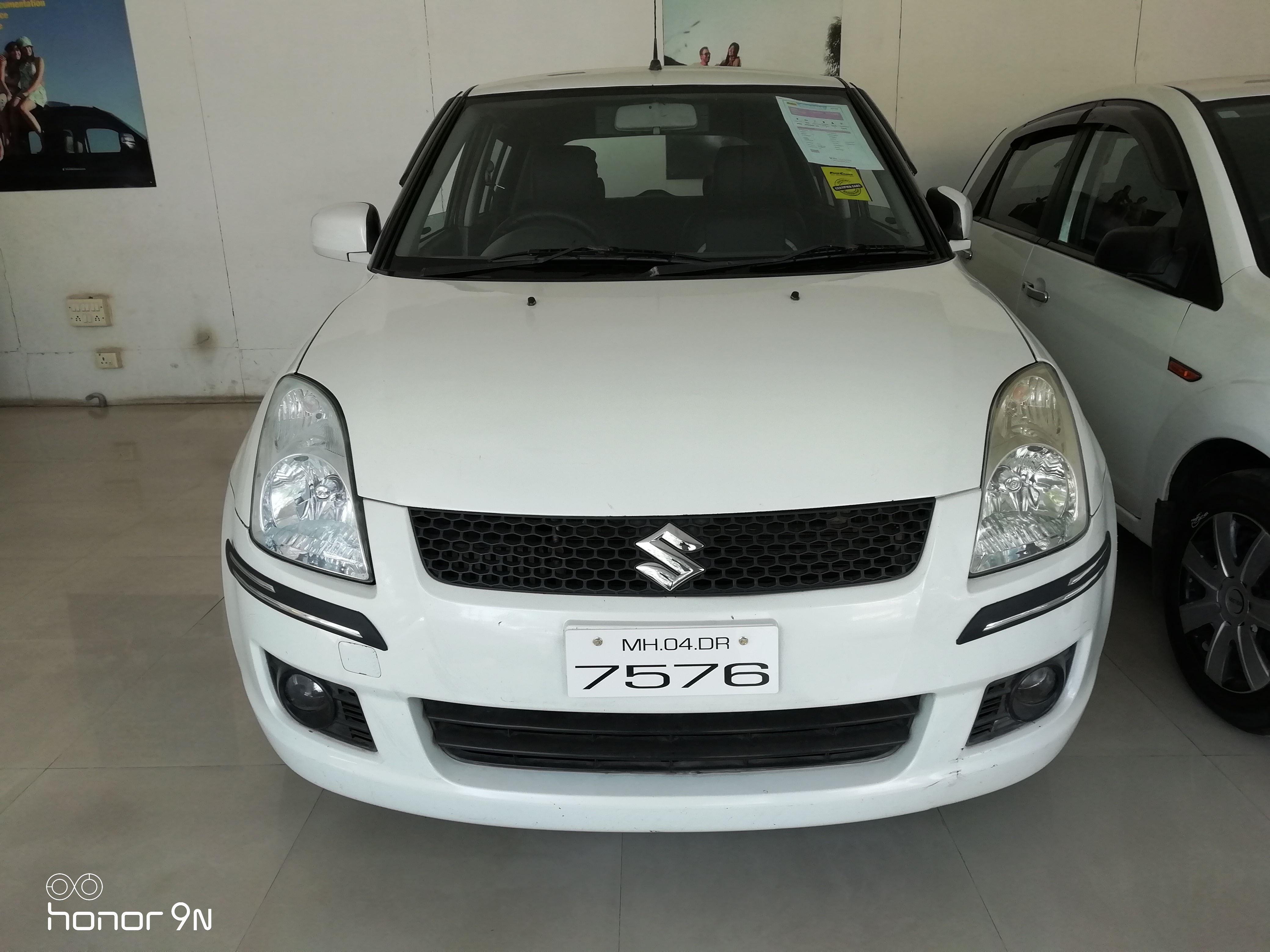 2008 Used Maruti Suzuki Swift VDI ABS