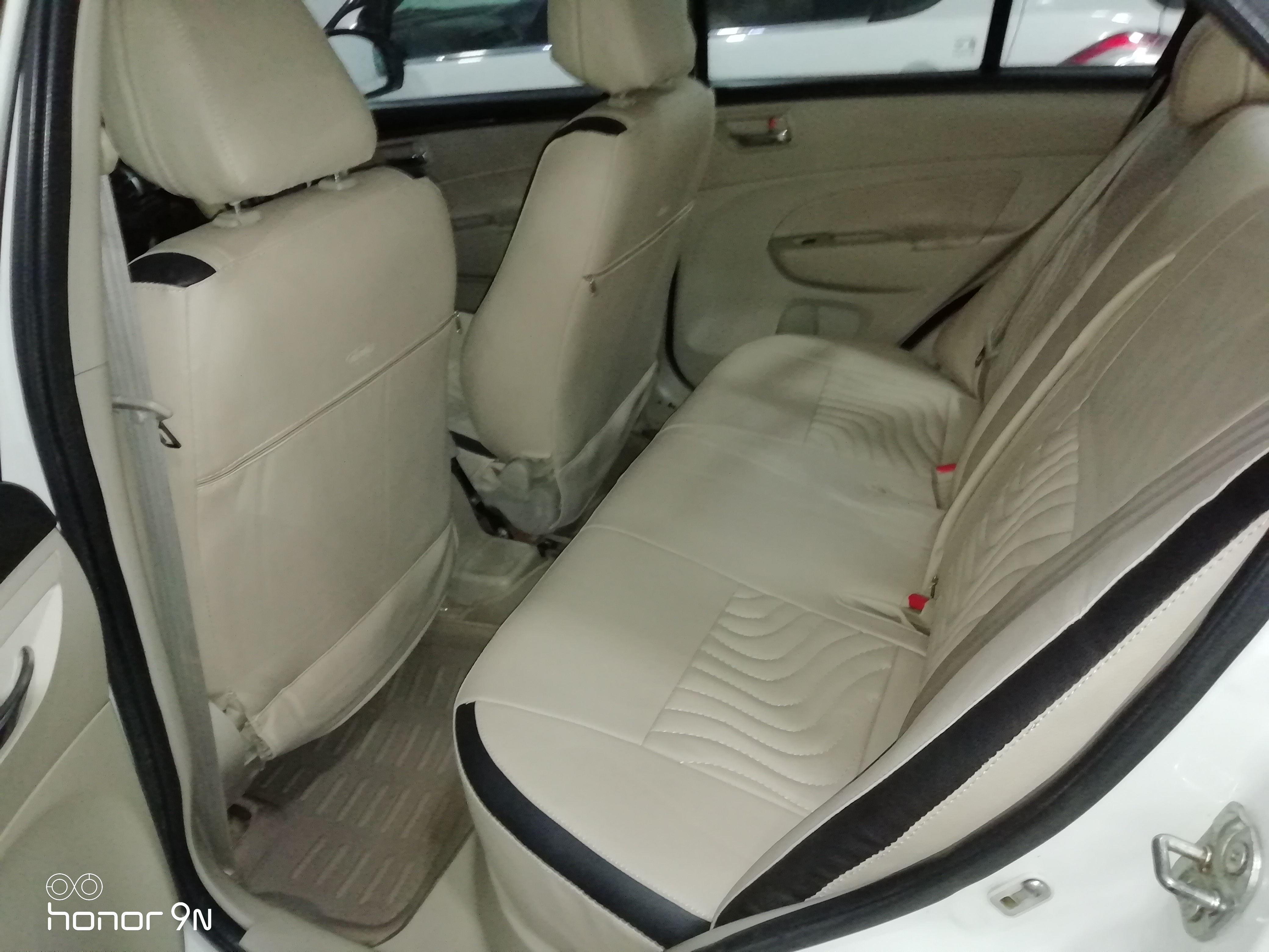 2012 Used Maruti Suzuki Swift Dzire ZDI BS IV