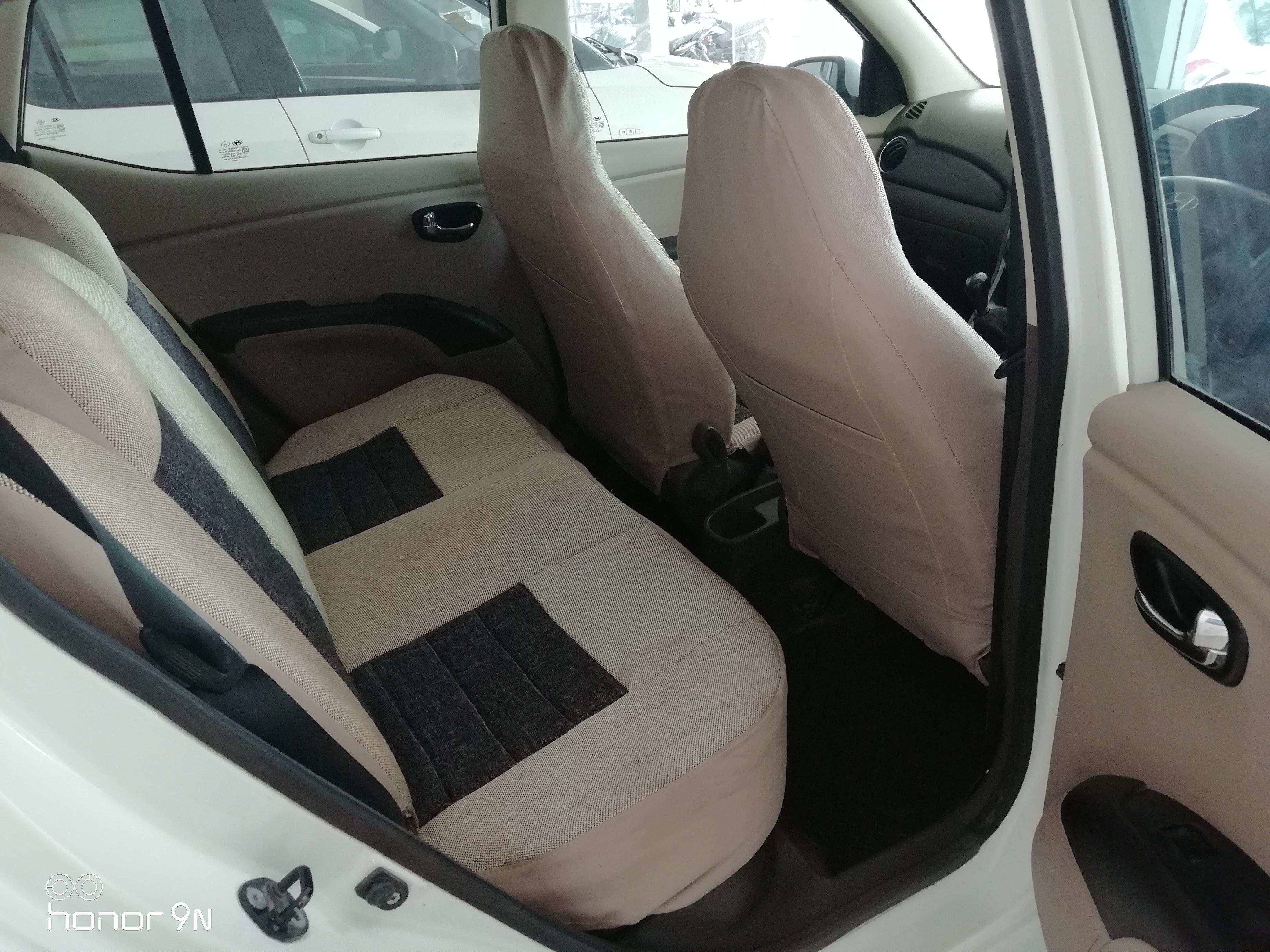 2010 Used Hyundai I10 SPORTZ 1.2 KAPPA2