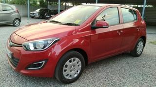 2013 Used Hyundai I20 MAGNA O 1.2