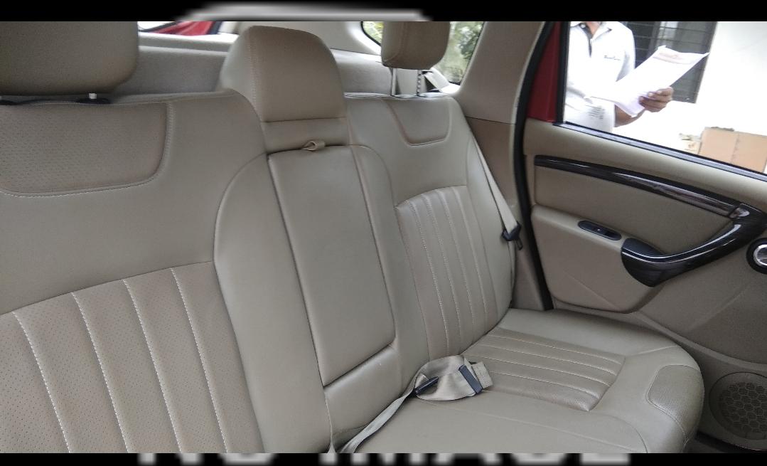2014 Used Nissan Terrano XV D THP 110 PS