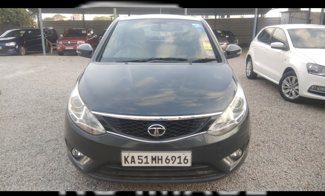 2015 Used Tata Zest XT QUADRAJET 90PS
