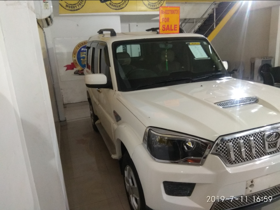 Elite Automobiles - Hajipur - Mahindra First Choice Dealer