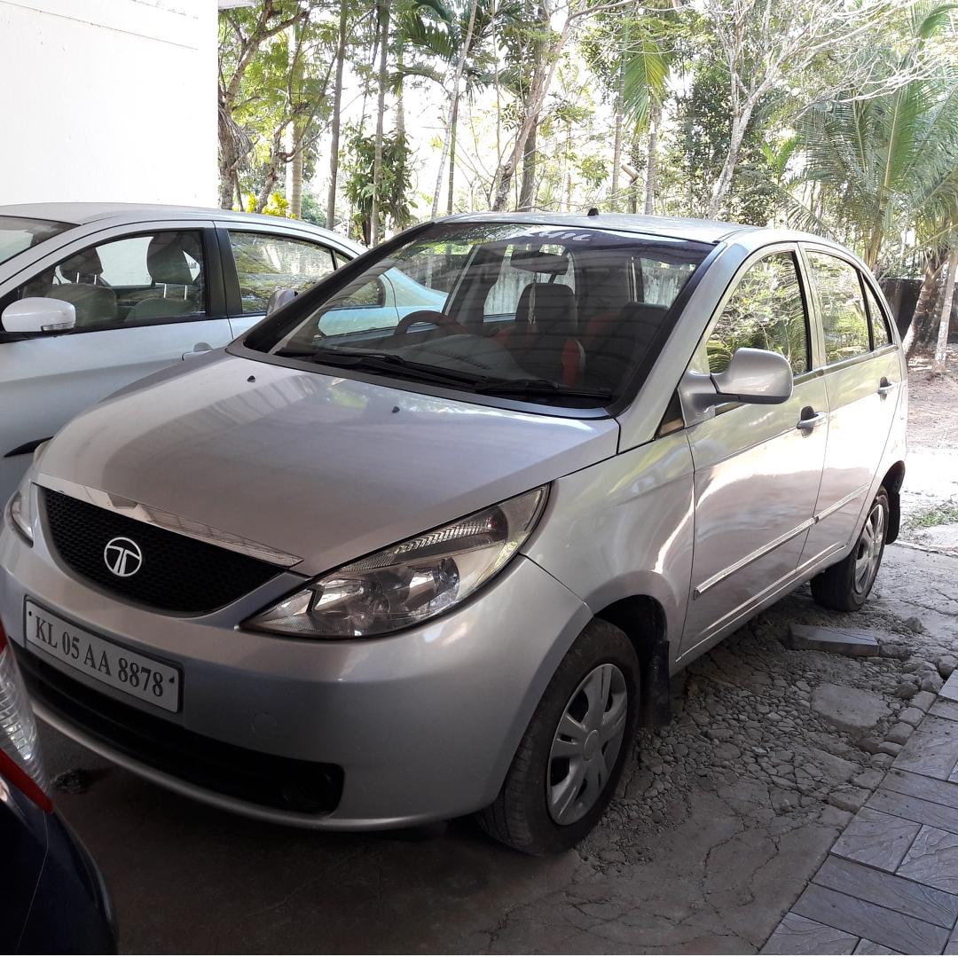 2010 Used Tata Indica Vista TERRA TDI BS III