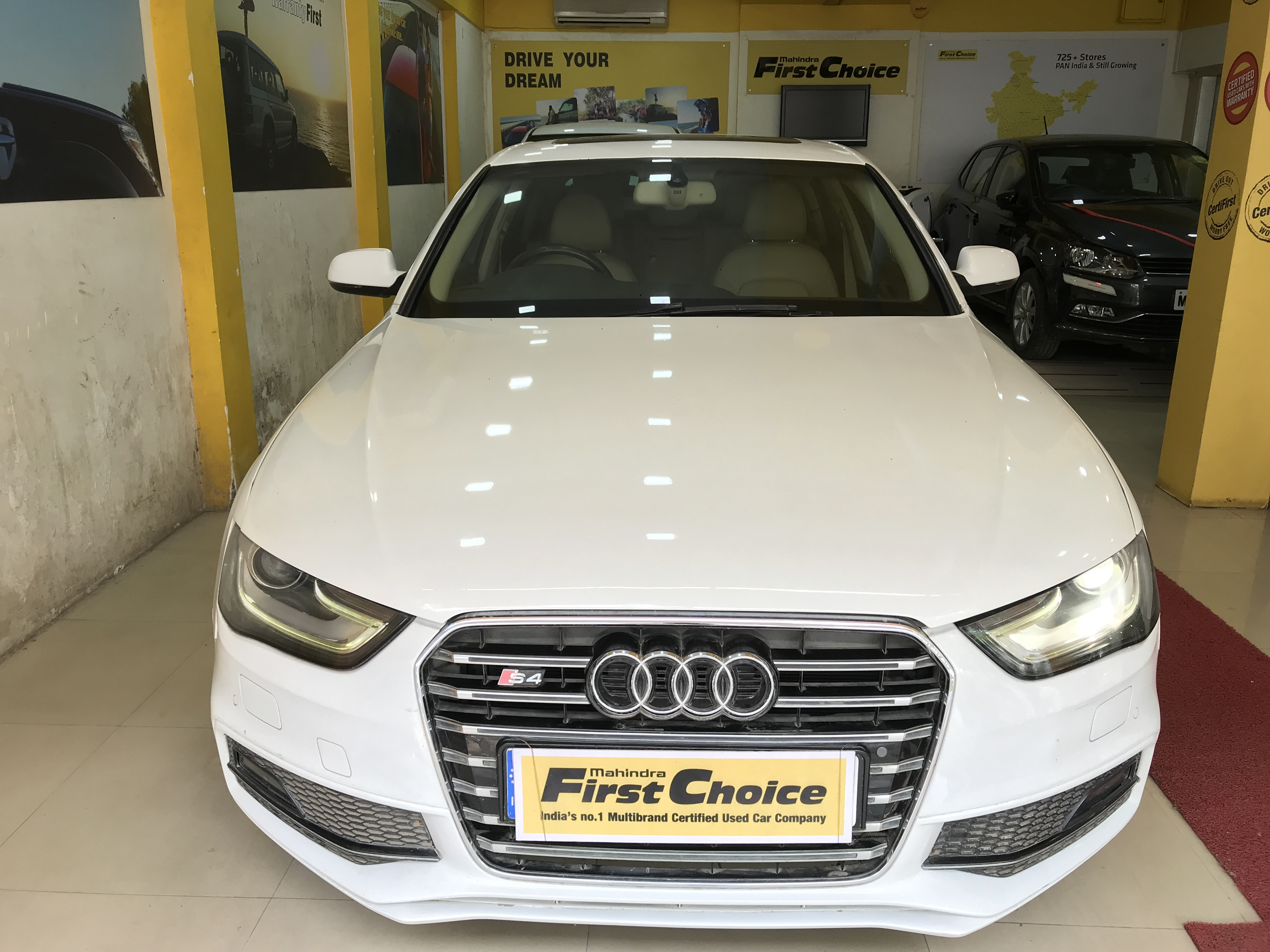 2013 Used Audi A4 2.0 TDI MULTITRONIC