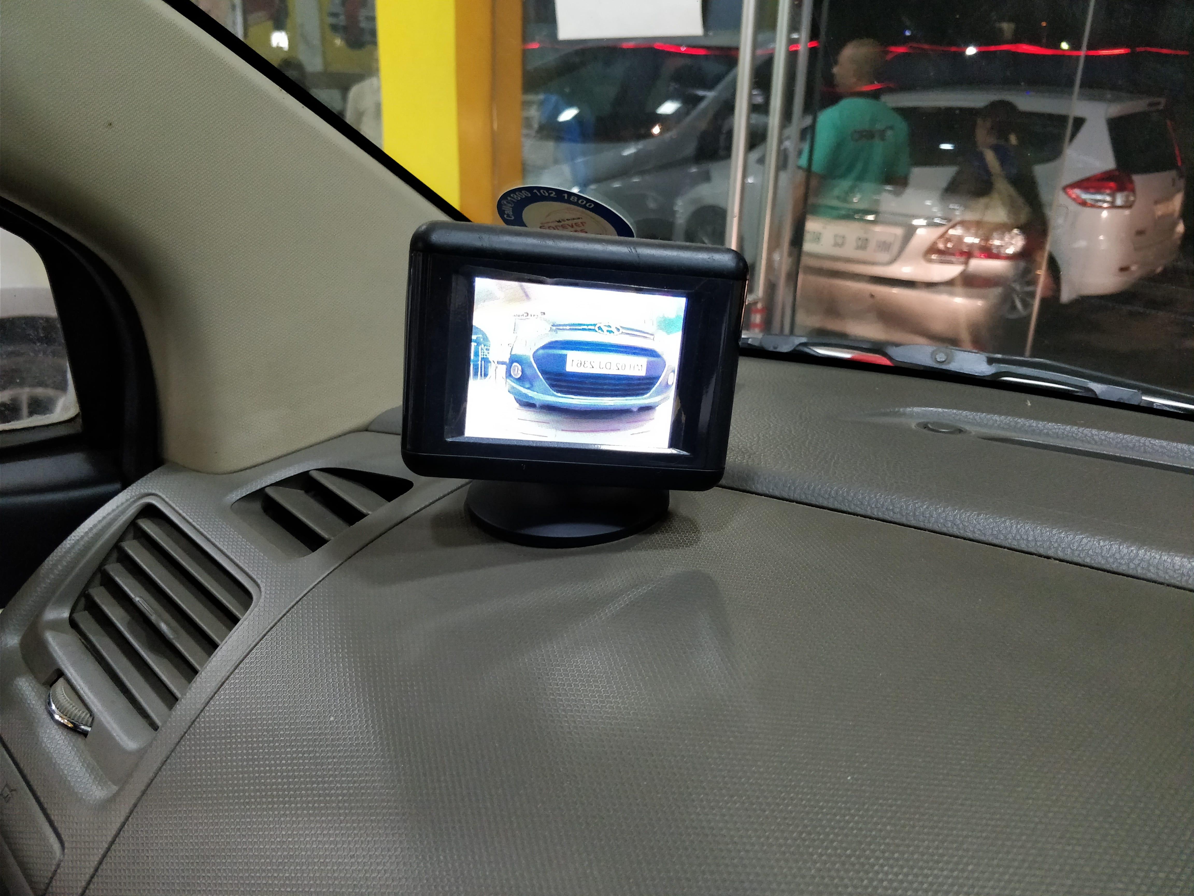 2016 Used Maruti Suzuki Ertiga VXI CNG