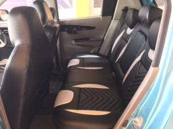 2016 Used MAHINDRA KUV100 K8 6 SEATER DIESEL