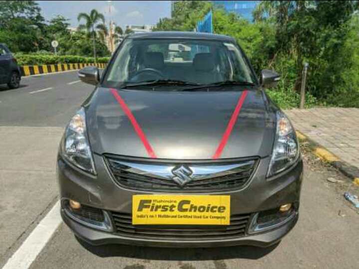 2016 Used Maruti Suzuki Swift Dzire VXI AT