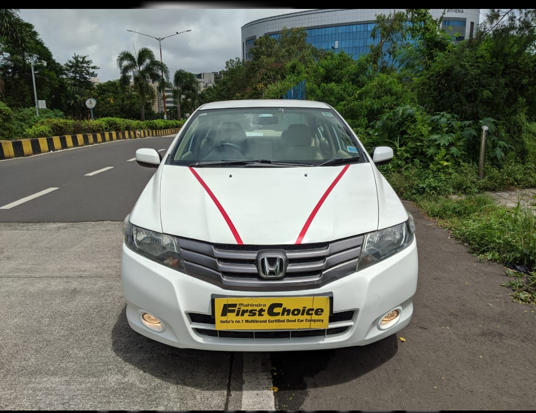 2010 Used HONDA CITY 1.5 V AT