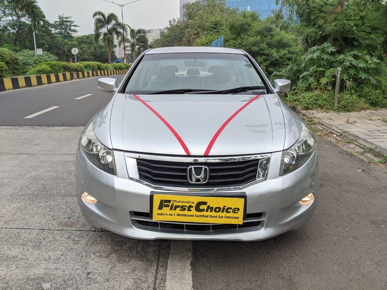 2011 Used Honda Accord 2.4 AT