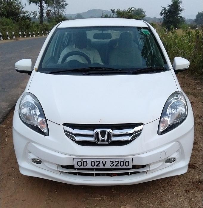 2015 Used Honda Amaze 1.5 VXMT I DTEC